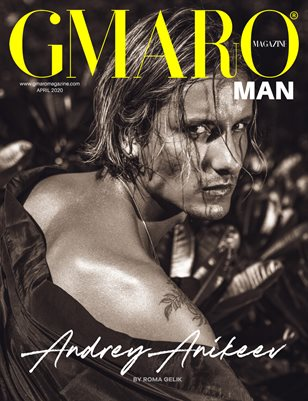 GMARO Magazine April 2020 Issue #22
