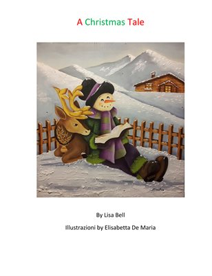 A Christmas Tale- The Spanish Version