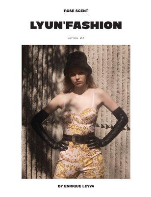 LYUN ISSUE No.7 (VOL No.2)