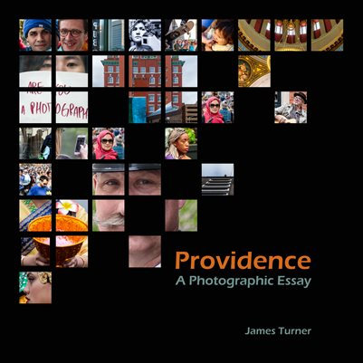 Providence: A Photographic Essay