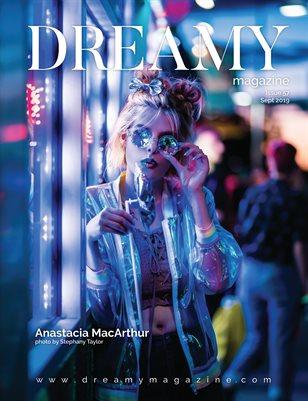 DREAMY Magazine | Issue 57