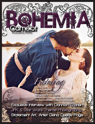 Bohemia -- Nov/Dec 2013