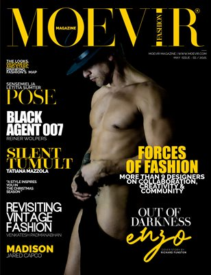 22 Moevir Magazine May Issue 2021