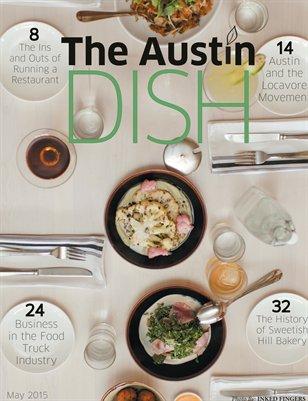 The Austin Dish