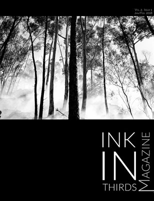 Ink In Thirds - Vol. 2, Issue 1
