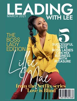 Leading with Lee Magazine #17
