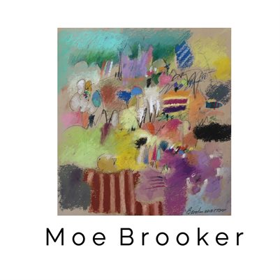 Moe Brooker Catalogue