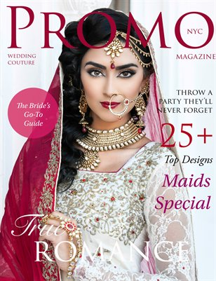 Wedding Couture-Issue 28