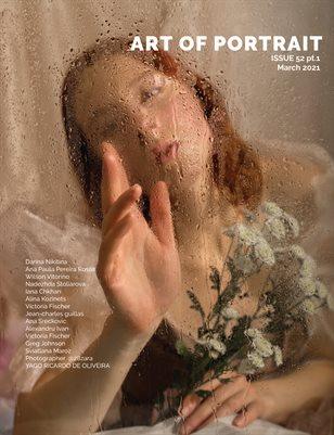 Art Of Portrait - Issue 52 pt.1
