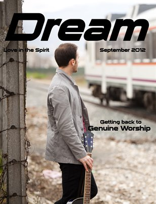 Dream Magazine - Genuine Worship