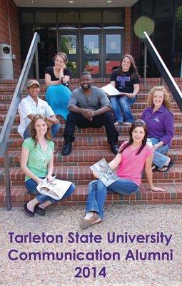 Tarleton State University Comm Studies Alumni 2014