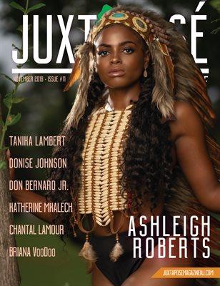 November 2018 - Issue #11