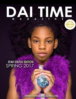 Dai Time Magazine