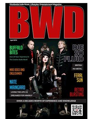BWD Magazine - April 2014