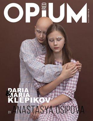 #08 Opium Red August vol 6