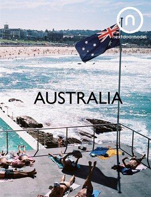 Nexdoormodel Special Australia 2016