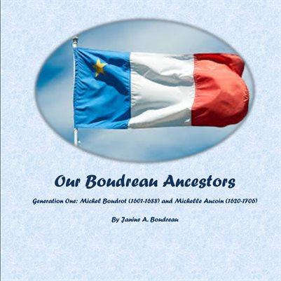 Boudreau Generation One