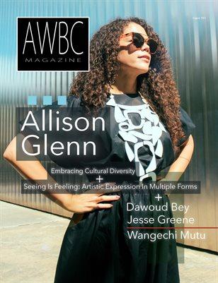 AWBC Magazine August 2021