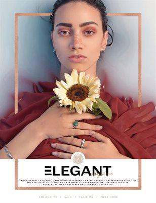 Fashion #5 (June 2020)