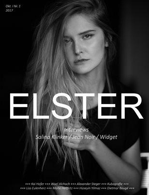 ELSTER Magazine #1 (2017)
