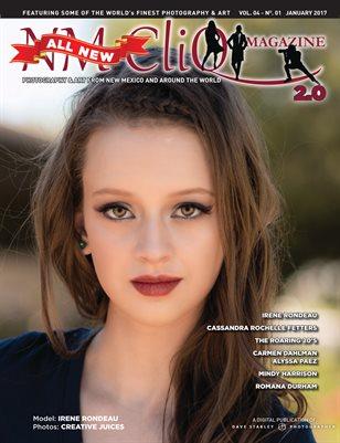 NM CliQ Magazine - January 2017