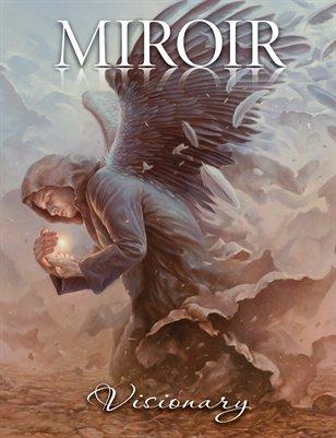 MIROIR MAGAZINE • Visionary • Tomasz Alen Kopera