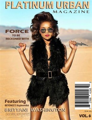 Force to be Reckoned With-Platinum Urban Magazine