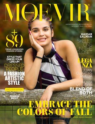 05 Moevir Magazine November Issue 2020