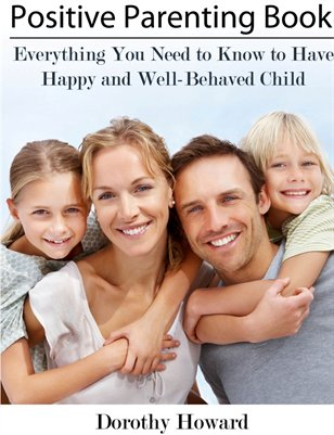 Positive Parenting Book