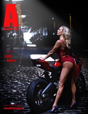 """Audacious Magazine """"Special Issue"""" June 2019"""