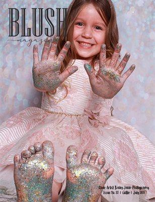 BLUSH Magazine | Issue 33 | Glitter