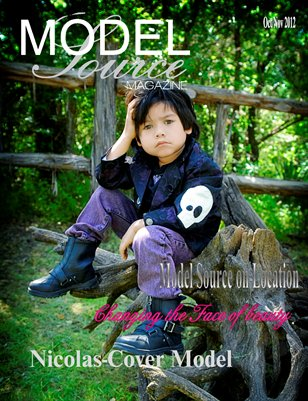 Model Source Fall 2012 Issue