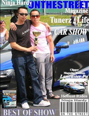 tuner4lite crew car show 2