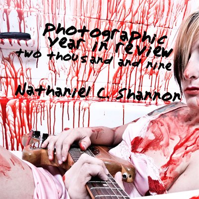Nathaniel C. Shannon - Photographic year in review 2009