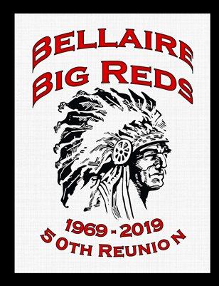 1969 - 2019 Bellaire High School 50th Reunion Beljuan