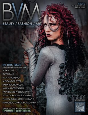 Beautivation Magazine #3