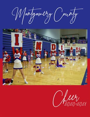 Montgomery County Cheer 2020-2021