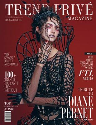 Trend Privé Magazine - No. 16