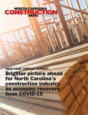 North Carolina Construction News (Summer 2020)