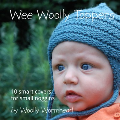 Wee Woolly Toppers