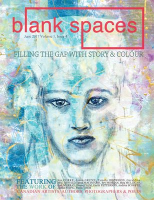 Blank Spaces - June 2017