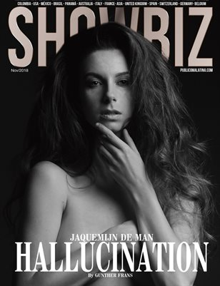 SHOWBIZ Mag - Nov/2018 - #9