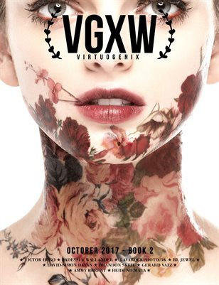 VGXW October 2017 Book 2 (Cover 1)