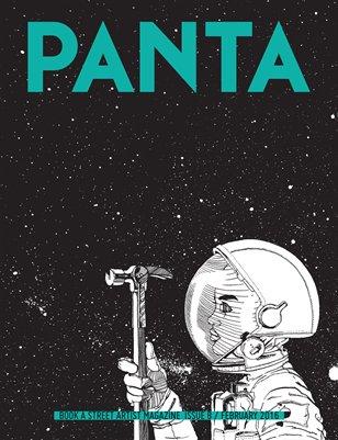 PANTA Issue 8
