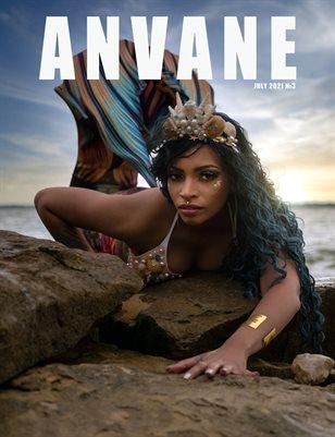 ANVANE | JULY - VOL3 | 2021