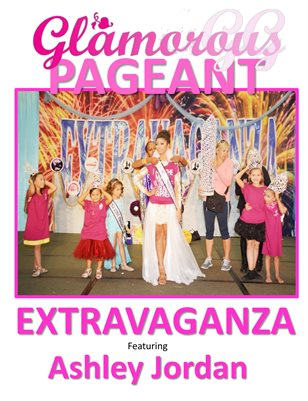 Ooh Soo Glamorous Pageant Extravaganza 2018 Memory Book