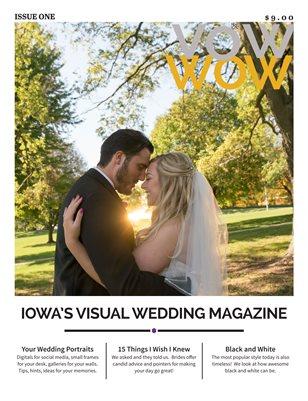 VowWOW Issue One