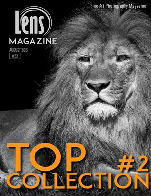 Lens Magazine Issue#23 Top Collection 2