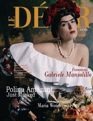 LEDESIR OCTOBER ISSUE 6