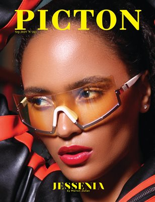 Picton Magazine SEPTEMBER 2019 N283